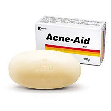 Acne-Aid Bar Soap 1 Piece 100g