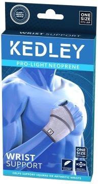 Kedley Pro-Light Neoprene Wrist Support Universal
