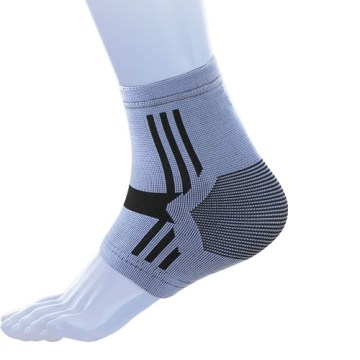 Kedley Activated Elasticated Ankle Support Size XL