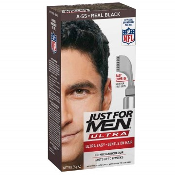 Just For Men Auto-Stop Black A-55 35g
