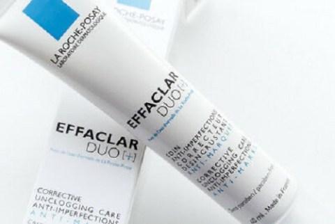 La Roche-Posay Effaclar Duo +Cream SPF 30 40ml