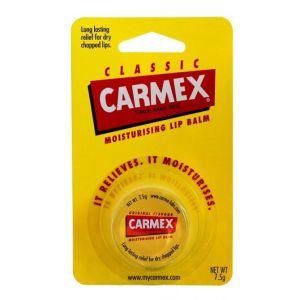 Carmex Moisturising Lip Balm Pot 7.5g