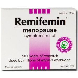 Remifemin 100 Tablets