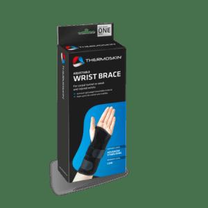 Thermoskin Adjustable Wrist Brace – Right
