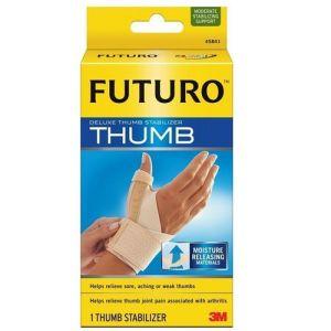 Futuro Deluxe Thumb Stabiliser Small – Medium