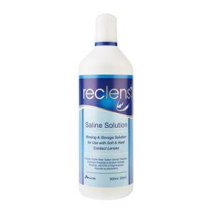 Reclens Normal Saline 500mL