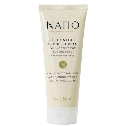 Natio Eye Contour Wrinkle Cream 3
