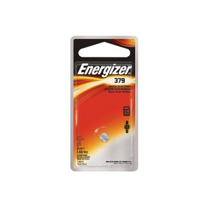 Energizer 379 Battery