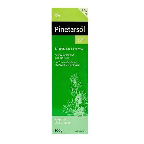 Ego Pinetarsol Gel 100g (Copy) 3