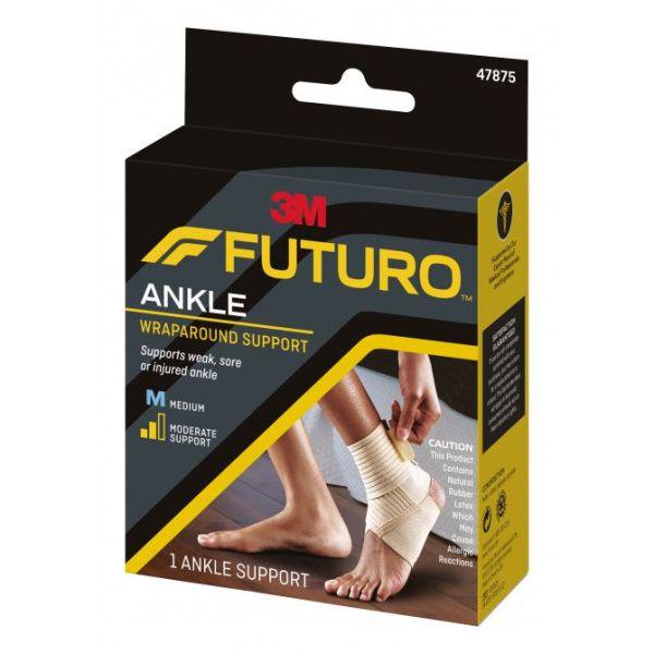 Futuro 47875EN Wrap Around Ankle Support Medium 3