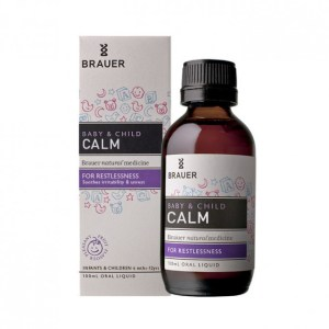 Brauer Baby & Child Calm 100ml