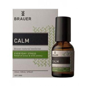 Brauer Calm Oral Spray 20ml