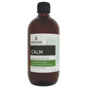Brauer Calm Oral Liquid 500ml