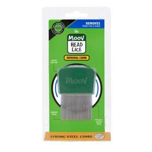 Ego Moov Head Lice Removal Comb + Bonus Yoyo