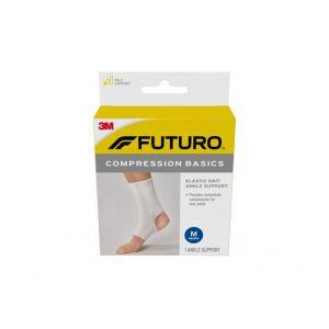 Futuro 3301EN Compression Basic Elastic Ankle Brace Medium