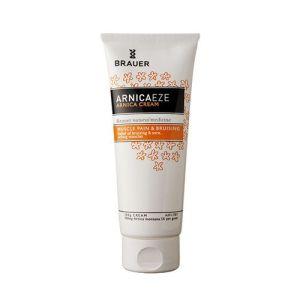 Brauer Natural Arnicaeze Arnica Cream 100g