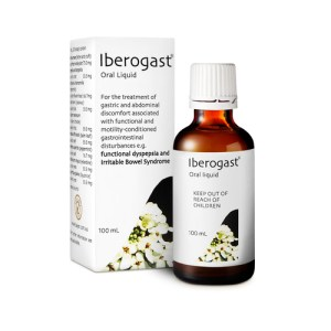 Iberogast Oral Liquid 100mL