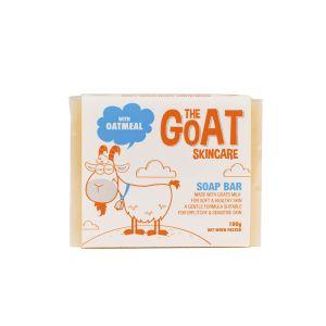 The Goat Skincare Soap Oatmeal 100g