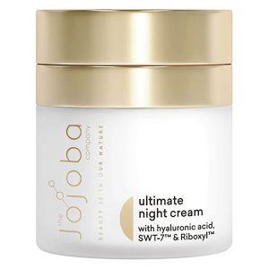 Jojoba 100% Natural Ultimate Night Cream 50ml