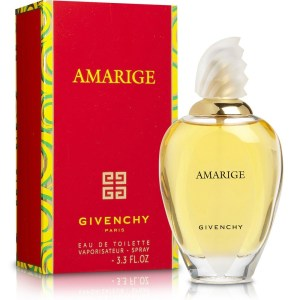 Givenchi Amarige EDT Spray 100ml