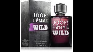 Joop! Homme Wild EDT 125ml