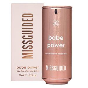Missguided Babe Power EDP 80ml