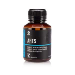 ATP Science Ares Test Booster 90 Capsules