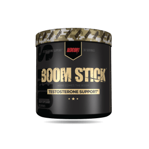Redcon1 Boomstick Test Booster 270 Capsules