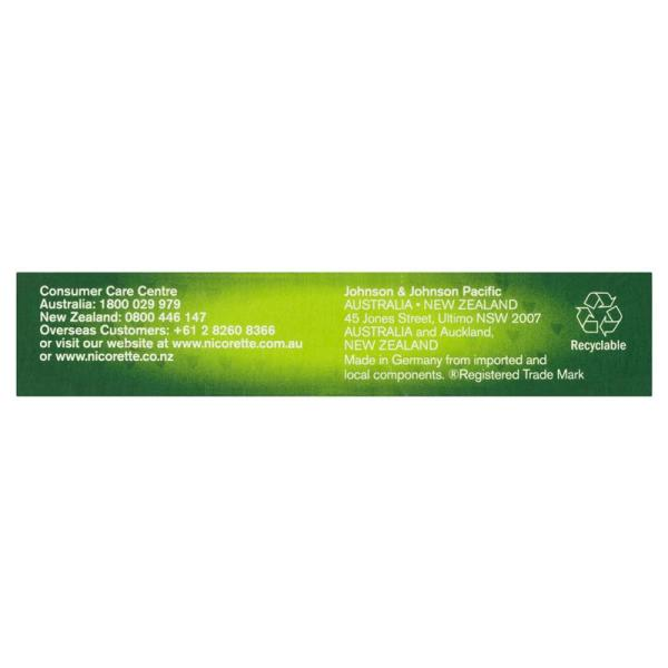 Nicorette Quit Smoking 16hr Invisipatch 15mg 9