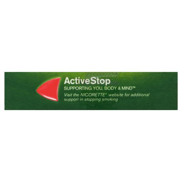Nicorette Quit Smoking Invisipatch Step 25mg 7 Pack 6