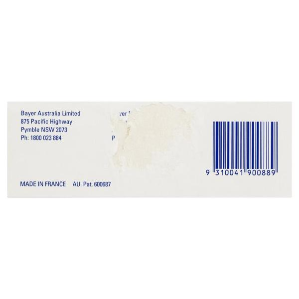 Aspro Clear Pain Relief 42 Soluble Tablets 7