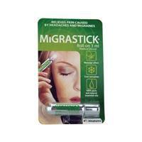 Migrastick Roll On 3mL 3
