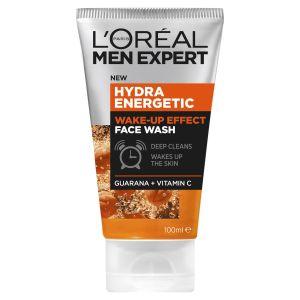 L'Oréal Paris Men Expert Hydra Energetic Wake-Up Effect Wash