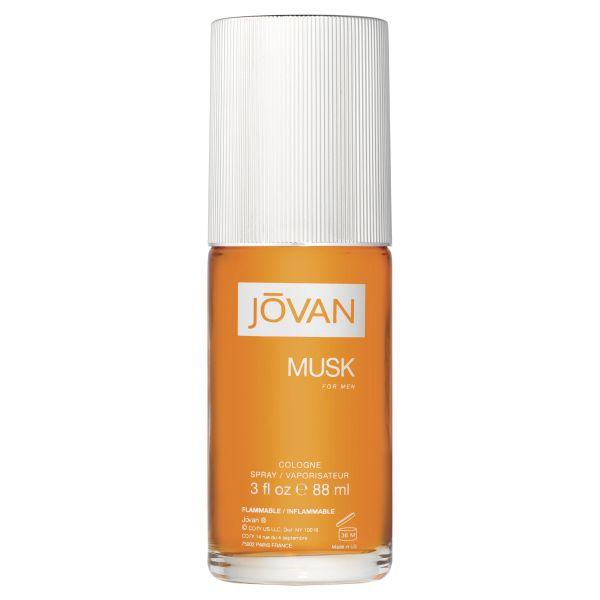 Jovan Musk for Men Cologne Spray 88ml 3