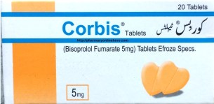 Corbis Tablets New Improved More Effective Uses Dosage Side Effects
