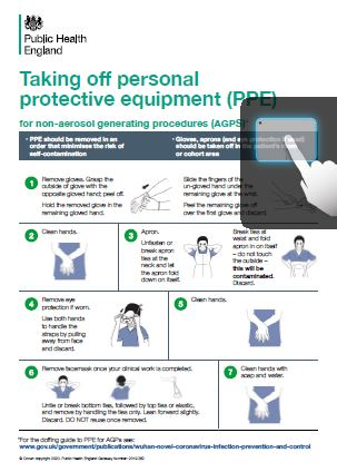 PPE poster 2