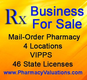 mail order pharmacy for sale