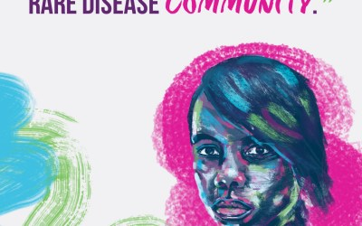 Rare disease – my personal experience