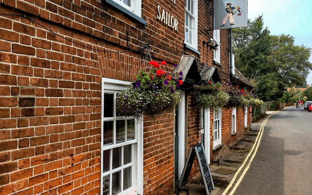 The value of pub work
