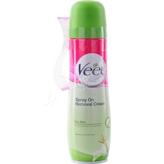 Veet Hair Removal Cream For Normal Skin 100ml Pharmaholic