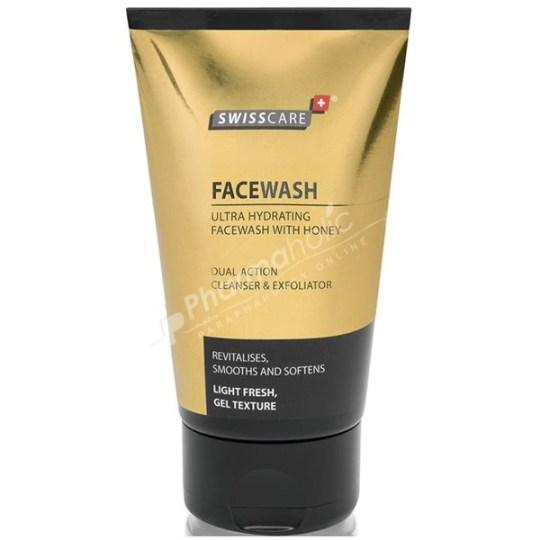Swisscare Face Wash 150ml