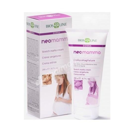 NeoMamma Stretch Marks Cream