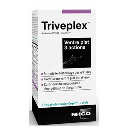 NHCO Triveplex Flat Belly