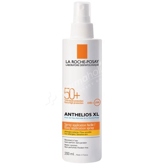 La Roche-Posay Anthelios XL SPF50+ Spray