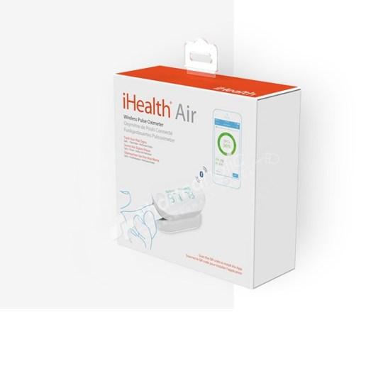 iHealth Air Wireless Pulse Oximeter