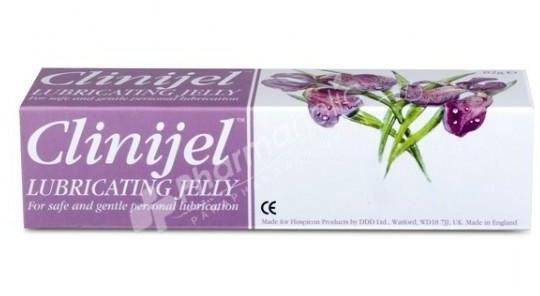 Clinijel Lubricating Jelly