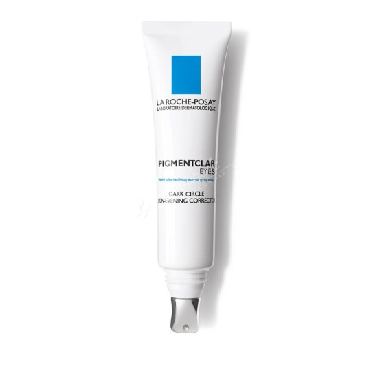 La Roche-Posay Pigmentclar Eyes Dark Circle Skin-Evening Correction -15ml-