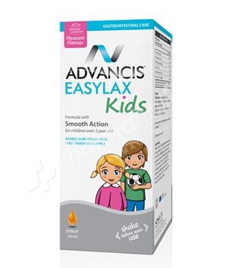 Advancis Easylax Kids