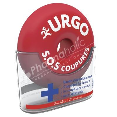 Urgo S.O.S Coupures