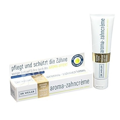 Dr.Weiler Aromatic Toothpaste